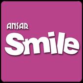 Ansar Smile UAE 图标