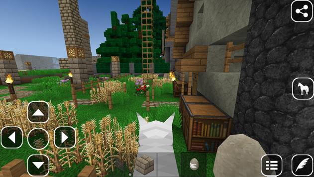 Micro Craft screenshot 1