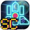 Space code: galaxy allien top down shooter APK