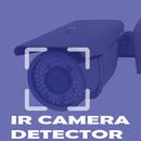 Hidden IR Camera & Mic Detector APK Android