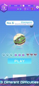 Spin Rhythm screenshot 3