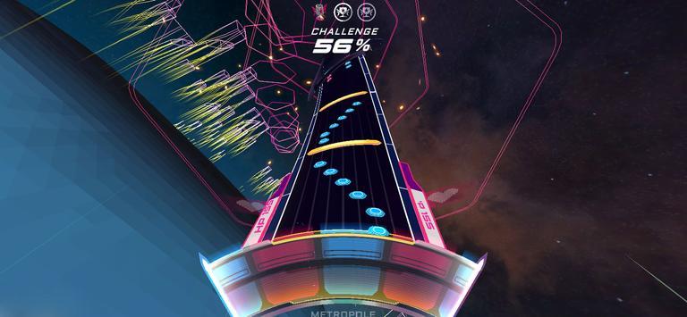 Spin Rhythm screenshot 7