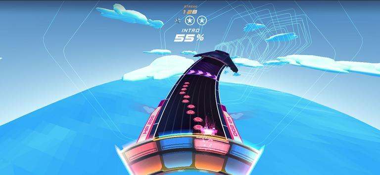 Spin Rhythm screenshot 5