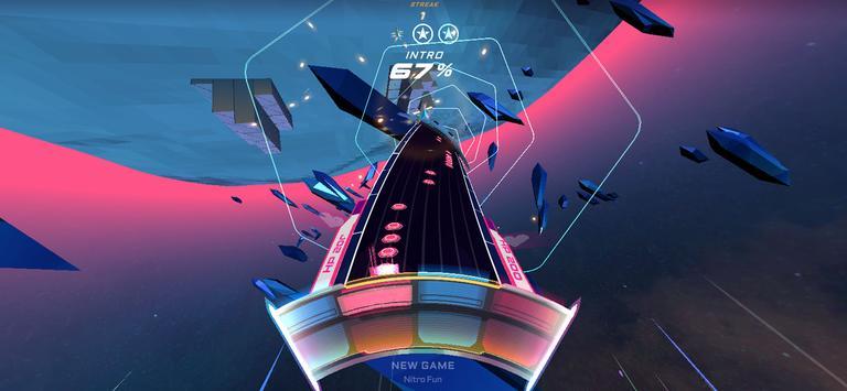 Spin Rhythm screenshot 6