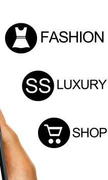 Shop for SSENSE screenshot 1