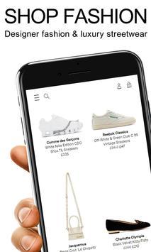 Shop for SSENSE screenshot 5