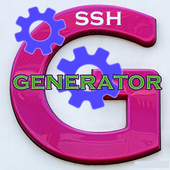 SSH Account Generator for Android - APK Download