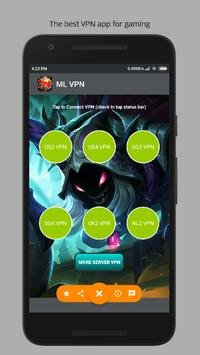 ML VPN screenshot 3