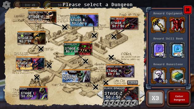 Dungeon Princess screenshot 5