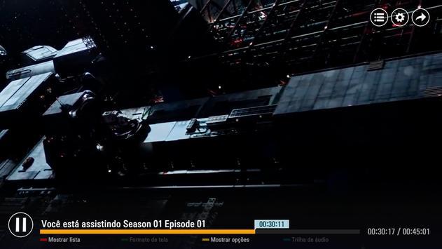 SS IPTV imagem de tela 2