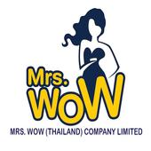 Mrs.WOW icon