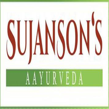 Sujansons - Ayurved poster