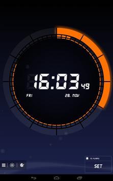 Soft Alarm Clock screenshot 8