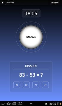 Soft Alarm Clock screenshot 19