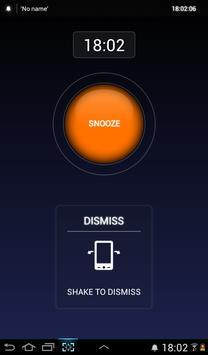 Soft Alarm Clock screenshot 20
