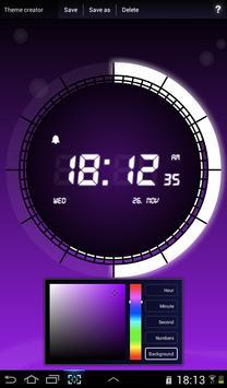 Soft Alarm Clock screenshot 22