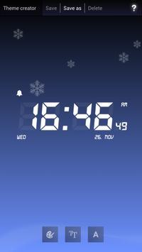 Soft Alarm Clock screenshot 2