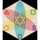 도형심리 지오피아 icon