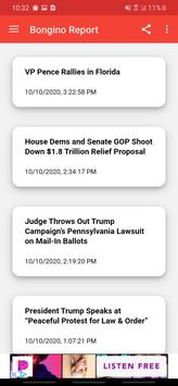 Conservative News screenshot 1