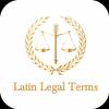 Law Made Easy! Latin Legal Terms biểu tượng