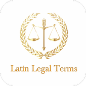 Law Made Easy! Latin Legal Terms أيقونة