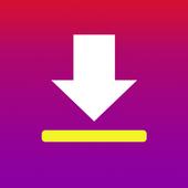 SSS TikTok için Video İndirici - Filigran Yok simgesi