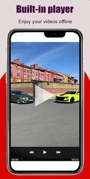 SSS TikTok için Video İndirici - Filigran Yok Ekran Görüntüsü 2