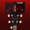 Ultimate Banjo Tuner 🎵 5 Strings Banjo Tuning App 图标