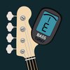 Ultimate Bass Tuner🎸Free tuner for bass simgesi