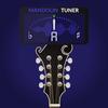 Mandolin Tuner 图标