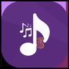 音乐播放器 -  MP3播放器 图标