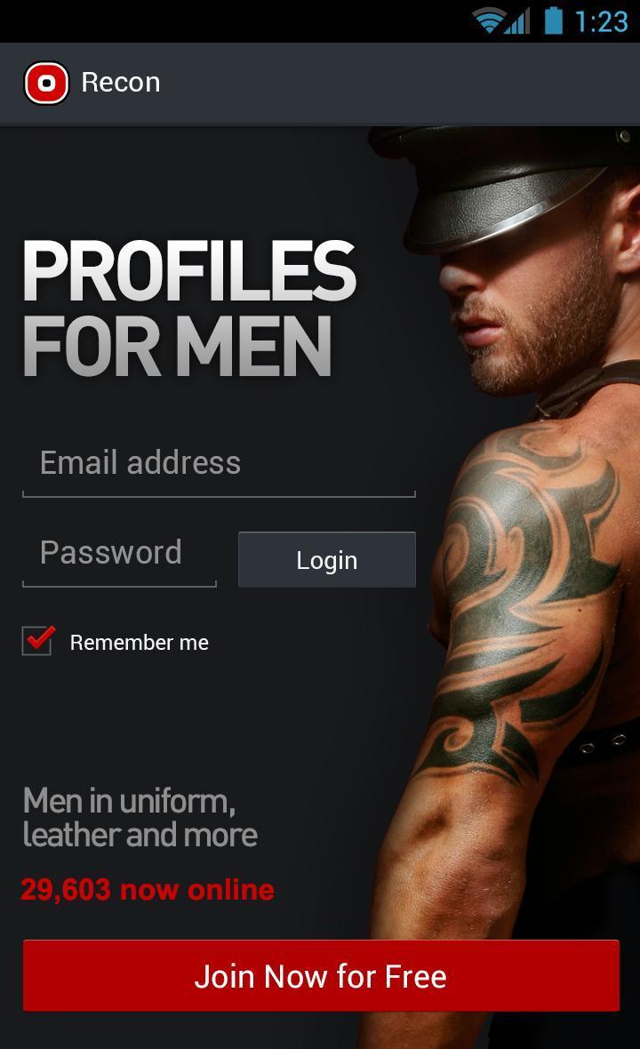 Photo profiles recon Lockheed P