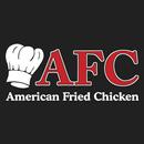 American Fried Chicken BH1 4AH APK