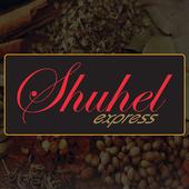 Shuhel Express icon