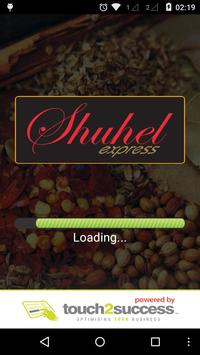 Shuhel Express poster