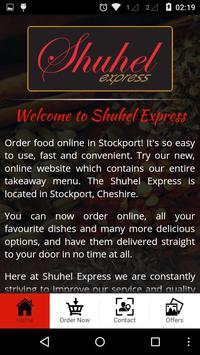 Shuhel Express screenshot 1