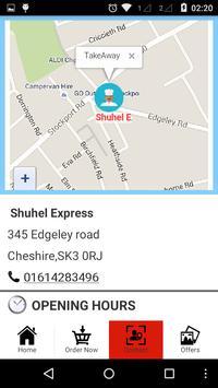Shuhel Express screenshot 3