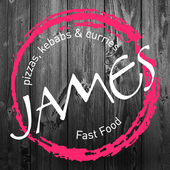 James Fast Food icon