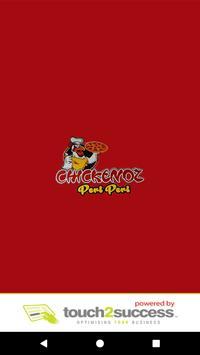 Chickenoz Peri Peri poster