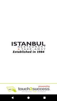 Istanbul Restaurant poster
