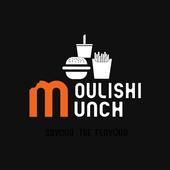 Moulshi Munch icon