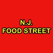 N.J. Food Street icon