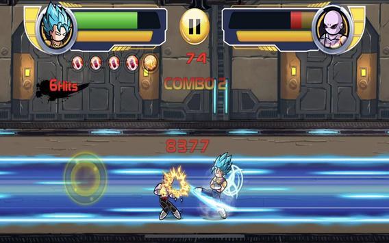 Stickman Fight : Dragon Legends Battle screenshot 19