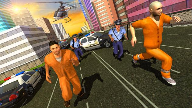 Prison Escape: Jail Break Stealth Survival Mission screenshot 3