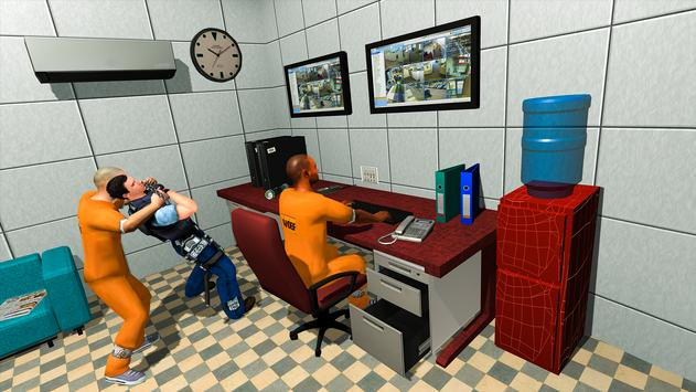 Prison Escape: Jail Break Stealth Survival Mission screenshot 7