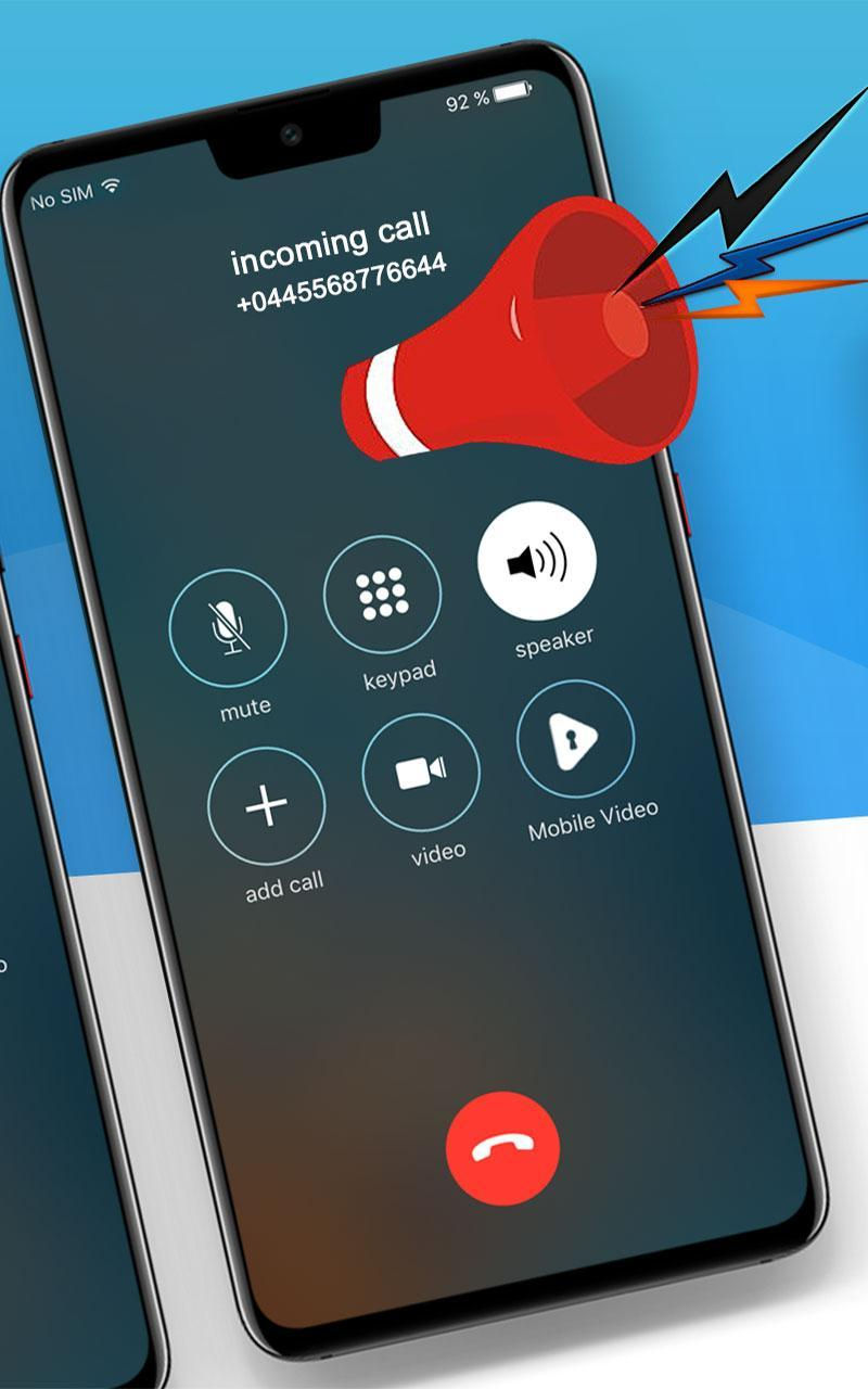 Hide Phone Number & Private Call Blocker for Android - APK