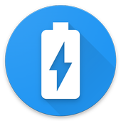 AVT Pro - Battery Saver and Fast Charger icon