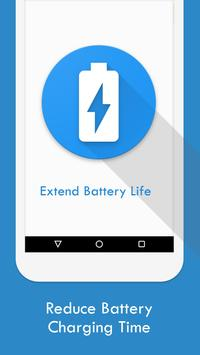 AVT Pro - Battery Saver and Fast Charger poster