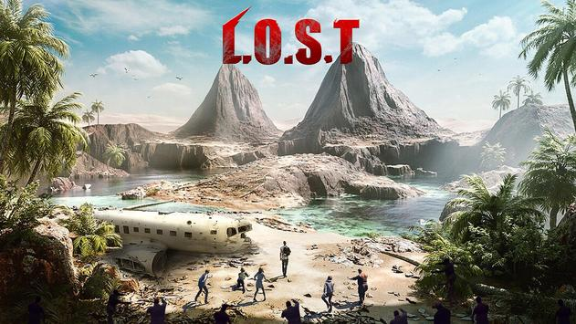 L.O.S.T poster
