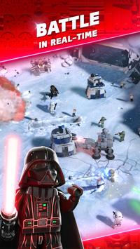 LEGO® Star Wars™ Battles Plakat